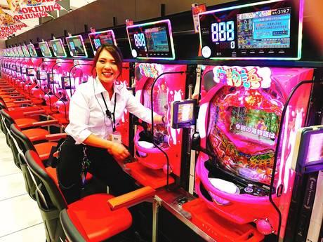 「社員旅行」はハワイ・台湾・沖縄・大阪…好きなところに行ける!待遇充実のパチンコ店で働きませんか?